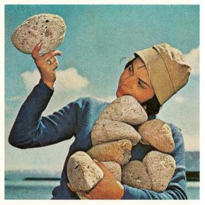 Pumice: Pebbles