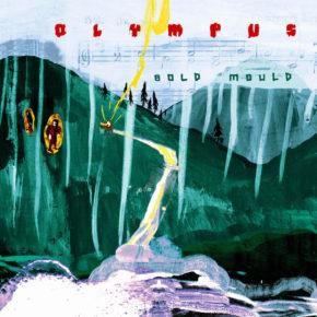 Olympus: Bold Mould