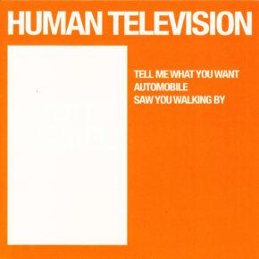 Human Television: Orange