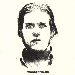 Wooden Wand | Harem of the Sundrum & the Witness Figg