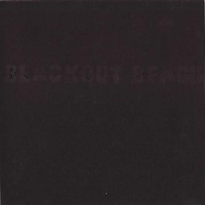 Blackout Beach | Claxxon's Lament