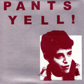 Pants Yell!: Live in a Living Room