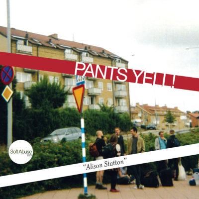 Pants Yell! | Alison Statton