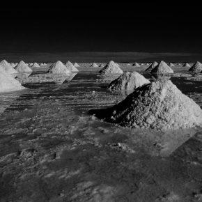 Ulaan Khol: Salt