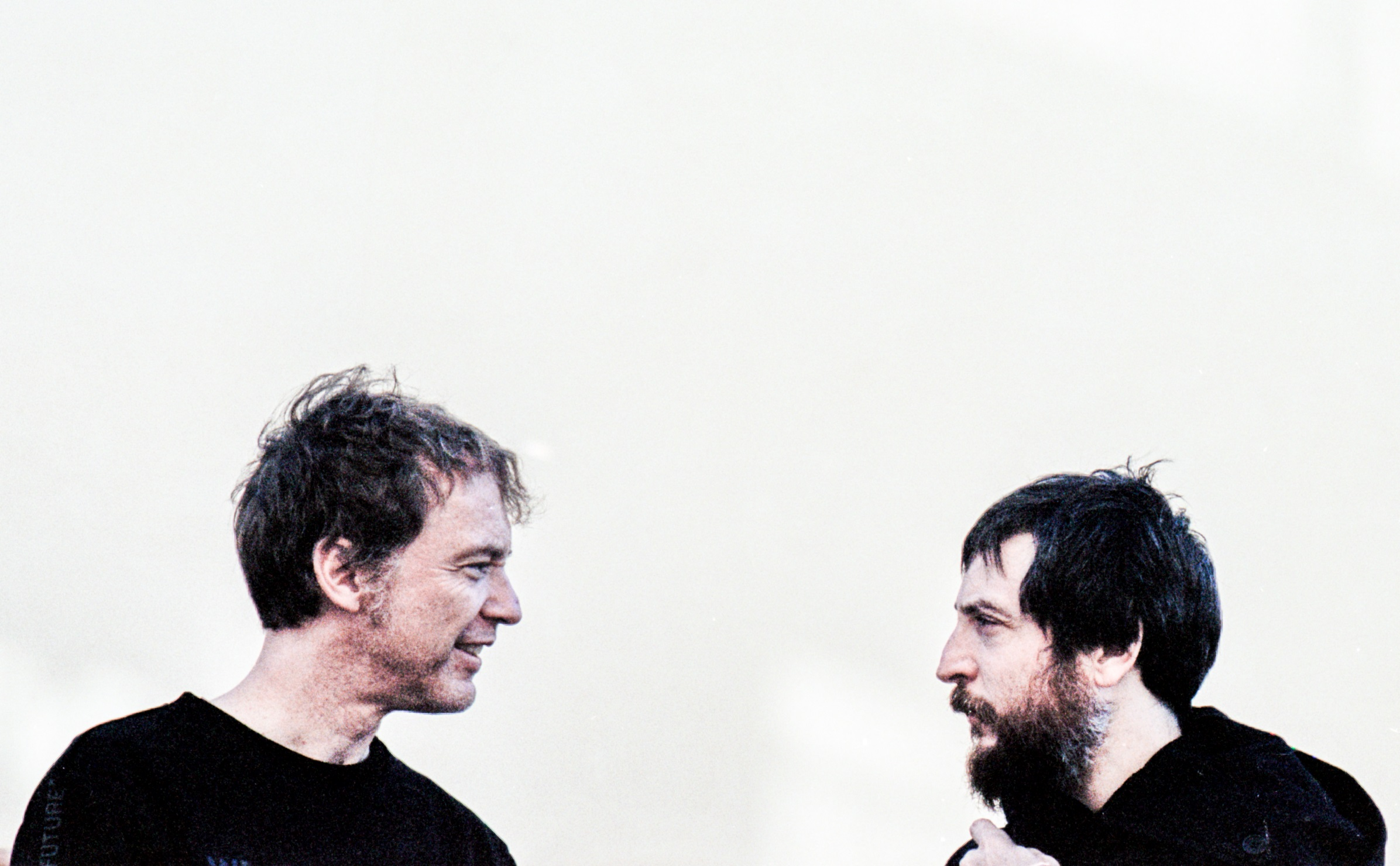 image of Richard Youngs & Raül Refree